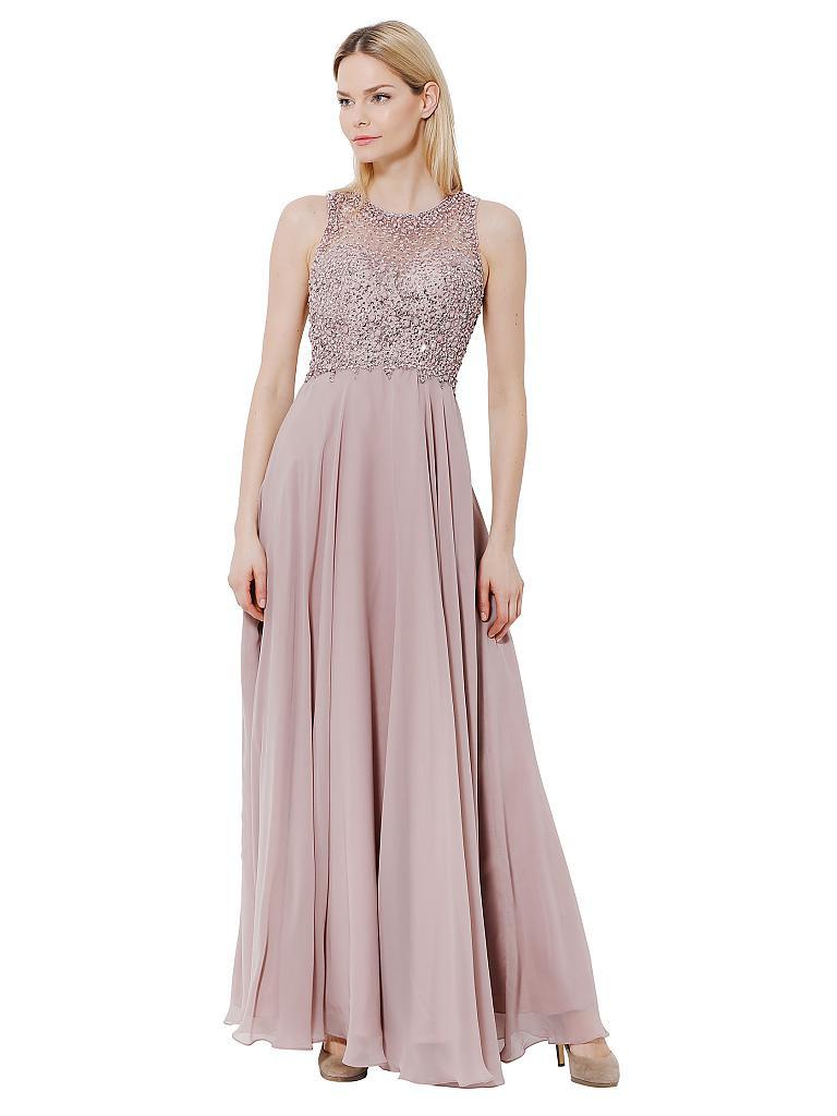 13 Ausgezeichnet Rosa Abend Kleid Stylish - Abendkleid