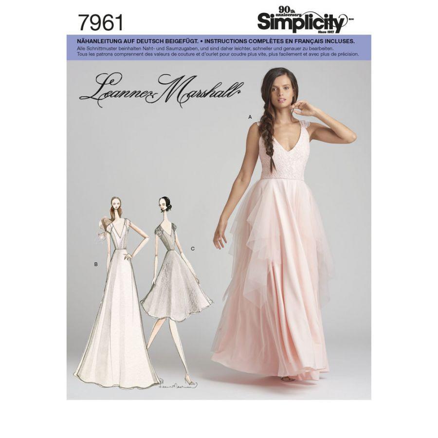Formal Ausgezeichnet Abendkleid Nähen DesignFormal Kreativ Abendkleid Nähen Design