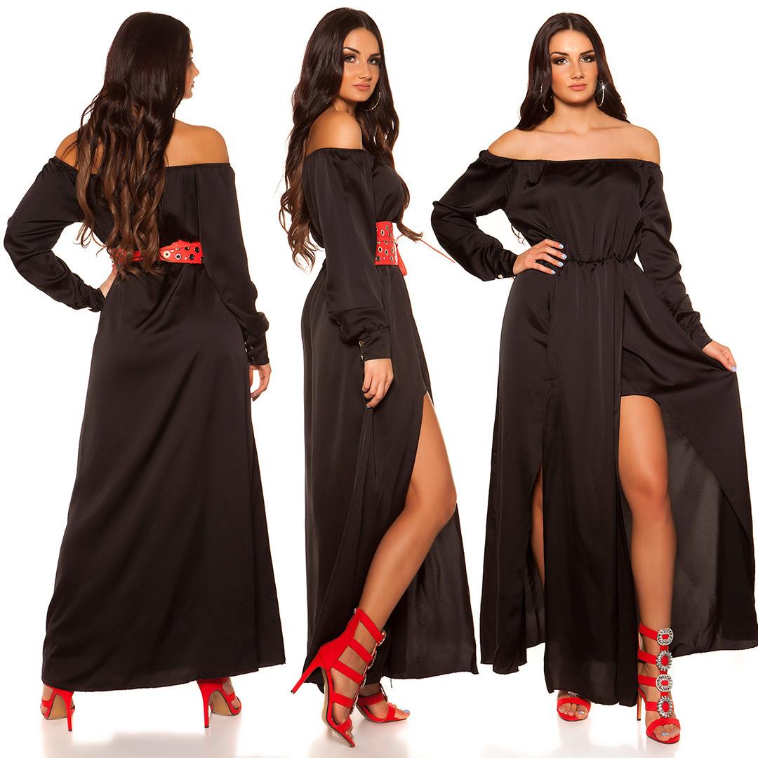 15 Luxus Abendkleid Carmen Ausschnitt Design15 Genial Abendkleid Carmen Ausschnitt Vertrieb