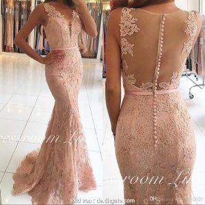 15 Großartig Rosa Abend Kleider Galerie17 Spektakulär Rosa Abend Kleider Design