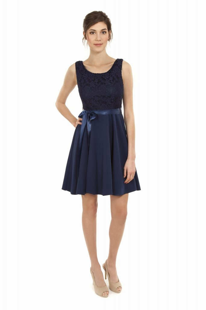13 Einzigartig Kleider Für Konfirmation Boutique - Abendkleid