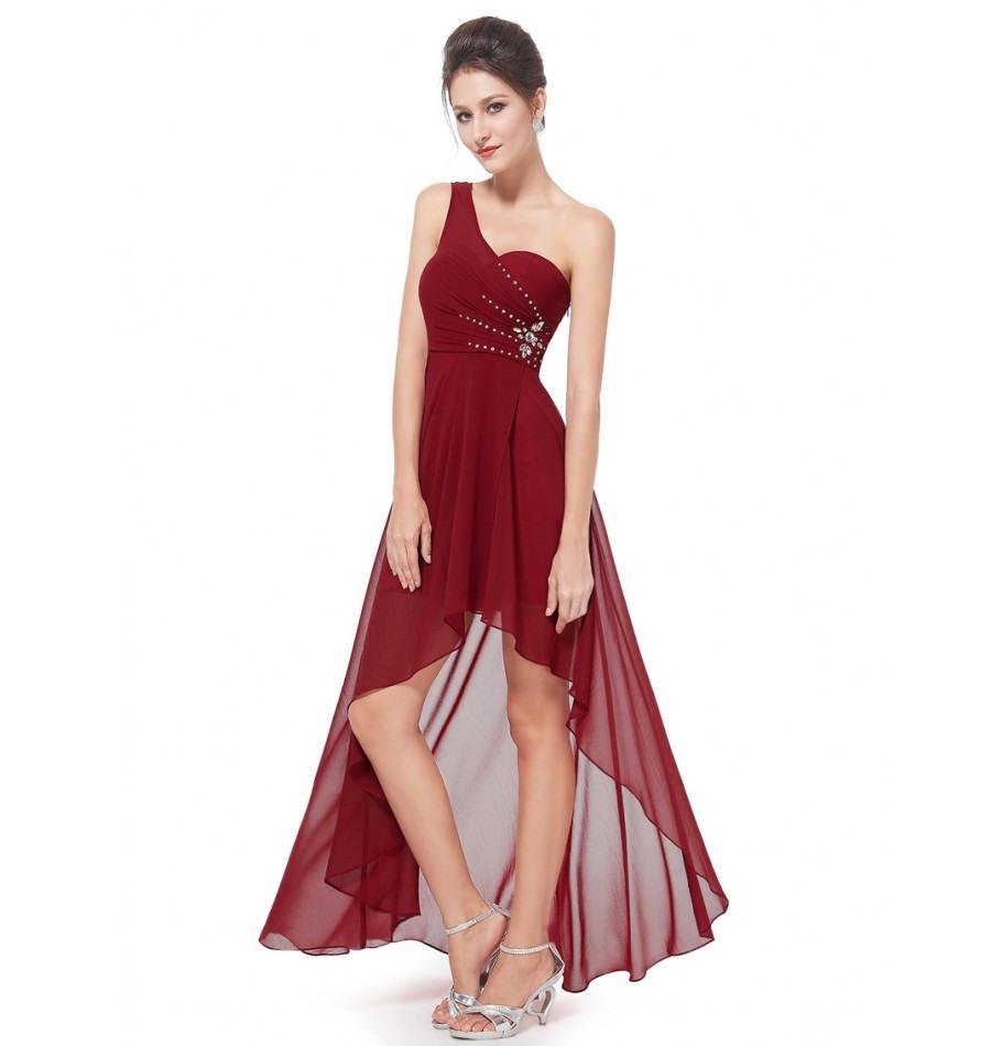 15 Einfach Abendkleid Dunkelrot Lang Ärmel Schön Abendkleid Dunkelrot Lang Stylish