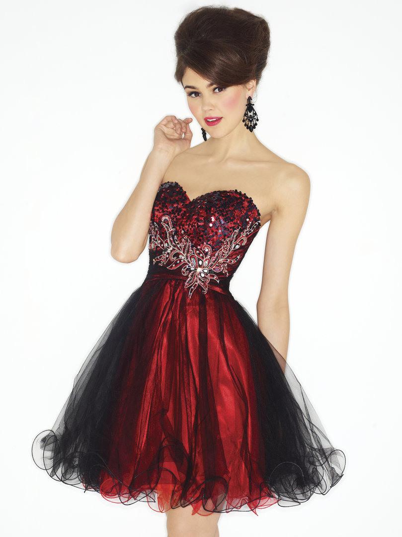 Designer Perfekt Abendkleid Weinrot Boutique10 Genial Abendkleid Weinrot Design
