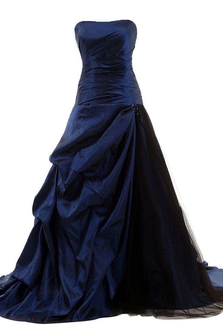 Großartig Abendkleid Navy Bester Preis10 Top Abendkleid Navy Spezialgebiet