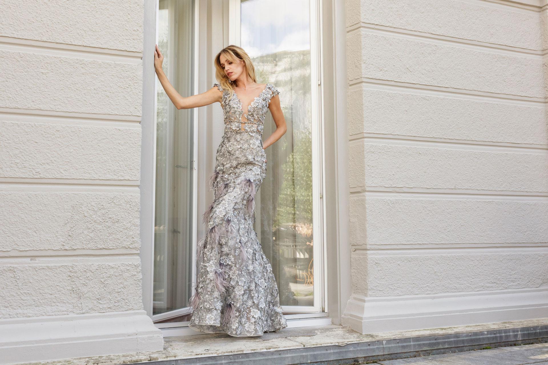 9 Fantastisch Abendkleider Qualität Galerie - Abendkleid
