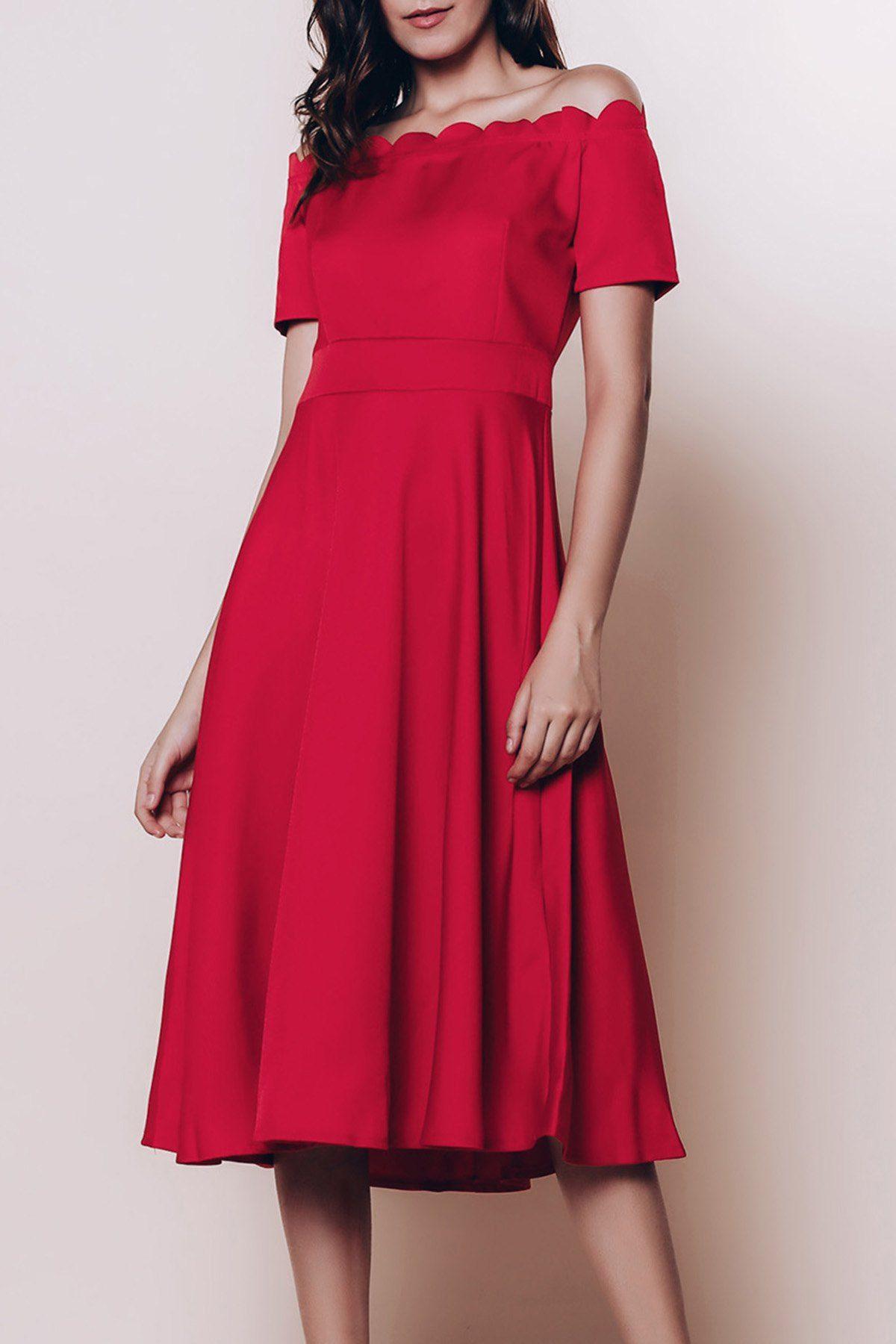 Perfekt Lange Winterkleider für 2019Designer Schön Lange Winterkleider Boutique