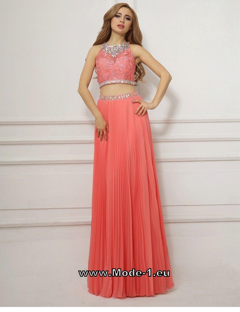 Luxus Abendkleider 2 Teilig Bester Preis Einfach Abendkleider 2 Teilig Stylish
