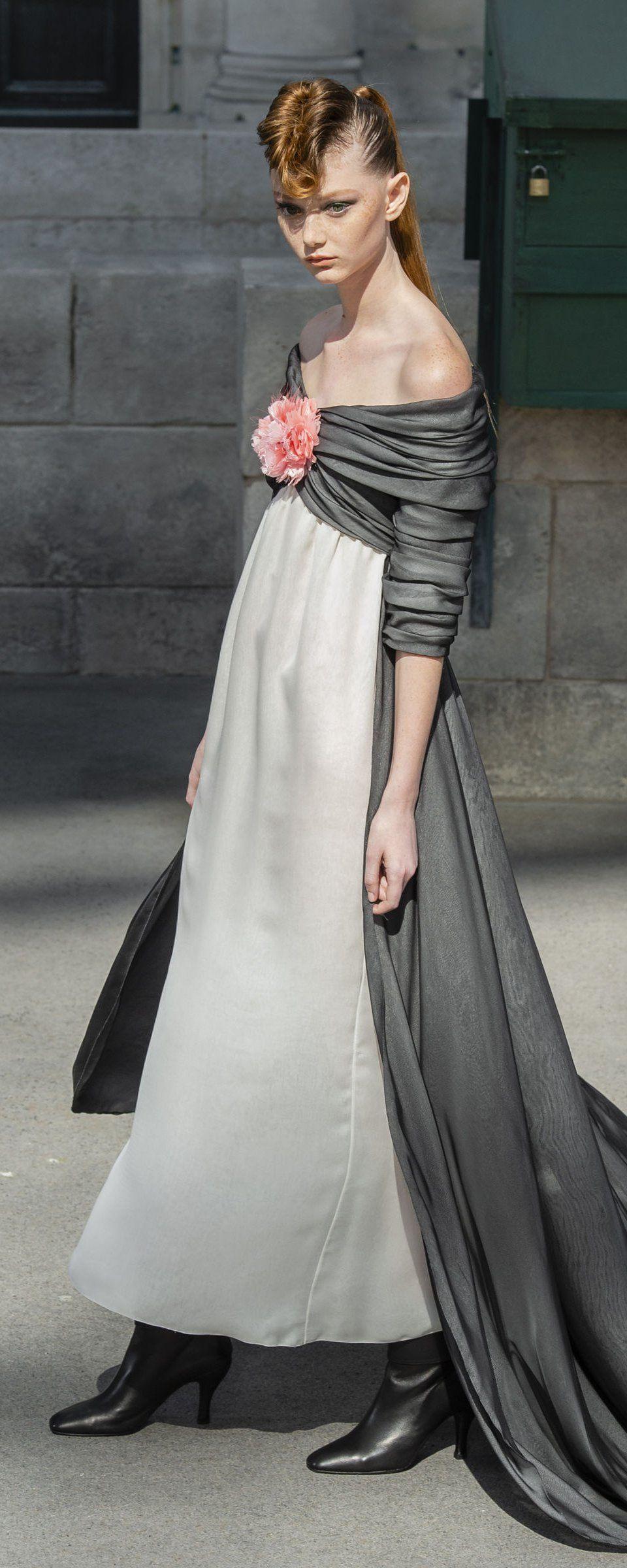 13 Schön Chanel Abendkleider GalerieDesigner Perfekt Chanel Abendkleider Vertrieb