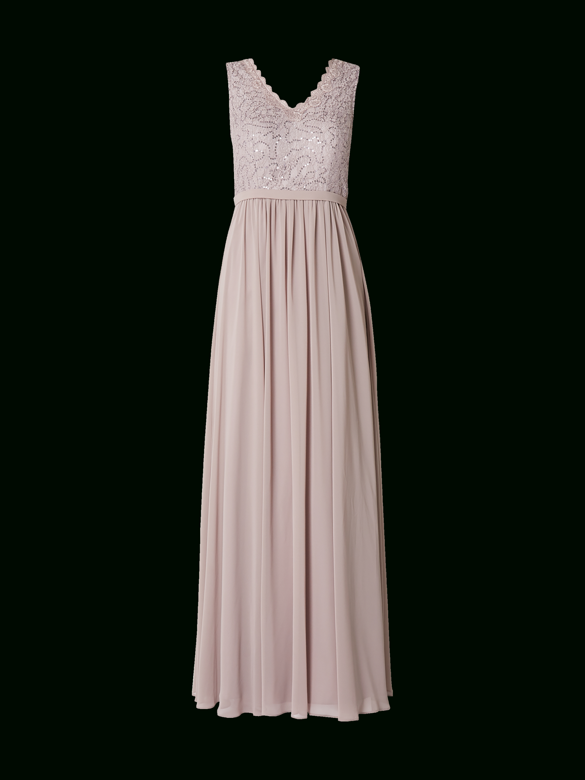Formal Schön Christian Berg Abendkleid Ärmel - Abendkleid