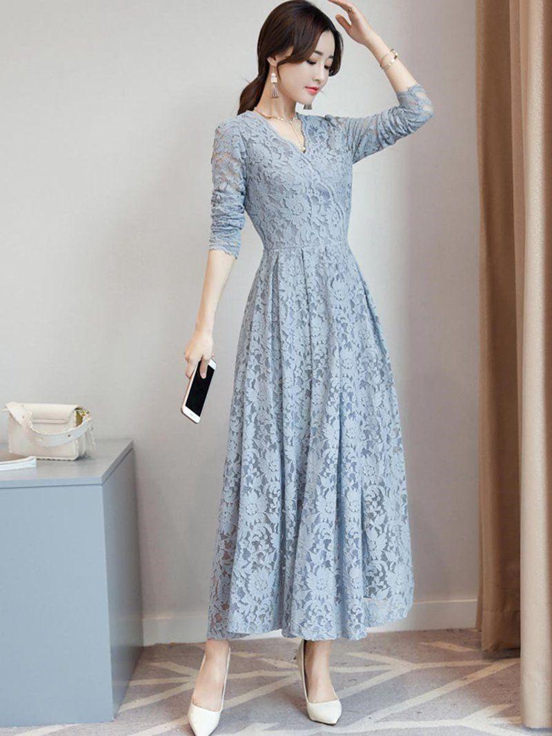 10 Genial Elegante Kleider Knöchellang Bester Preis17 Wunderbar Elegante Kleider Knöchellang Spezialgebiet