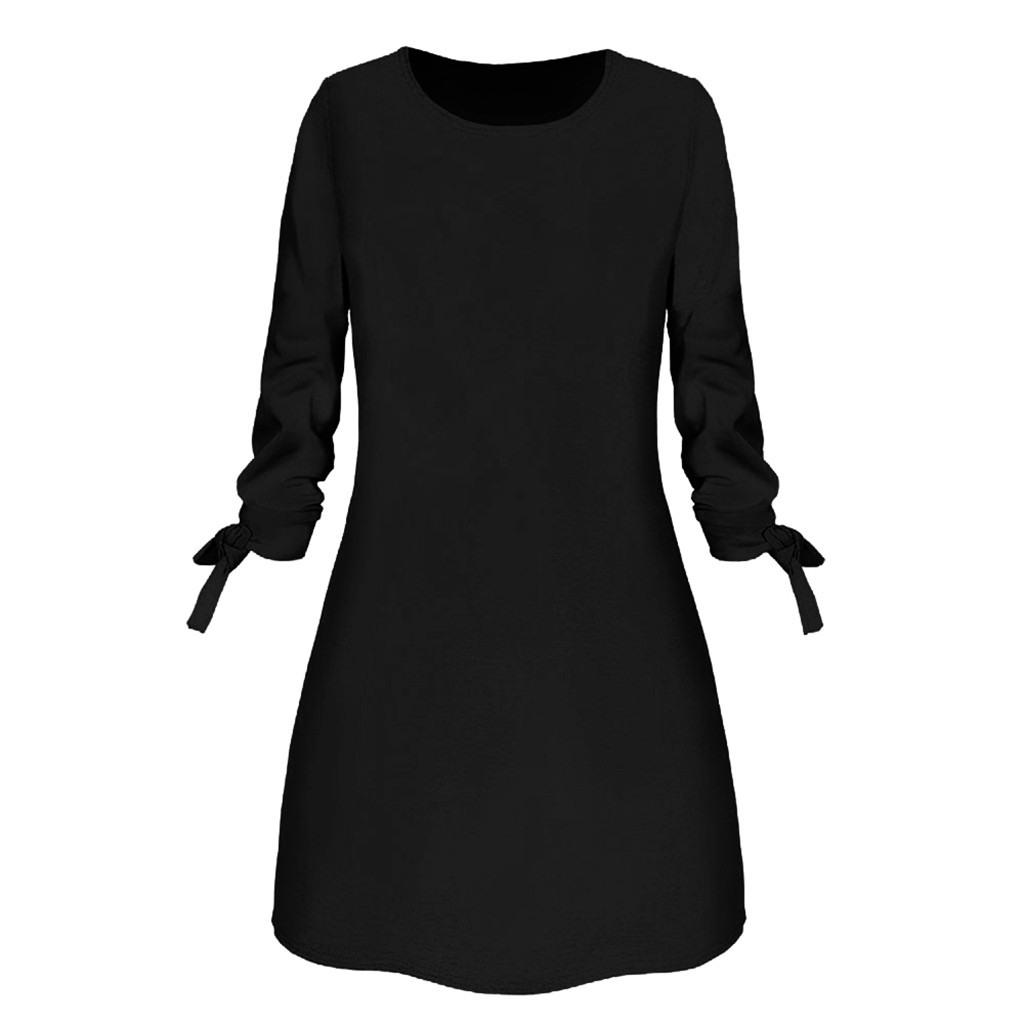 Luxurius Kleid Damen Kurz Vertrieb20 Schön Kleid Damen Kurz Ärmel