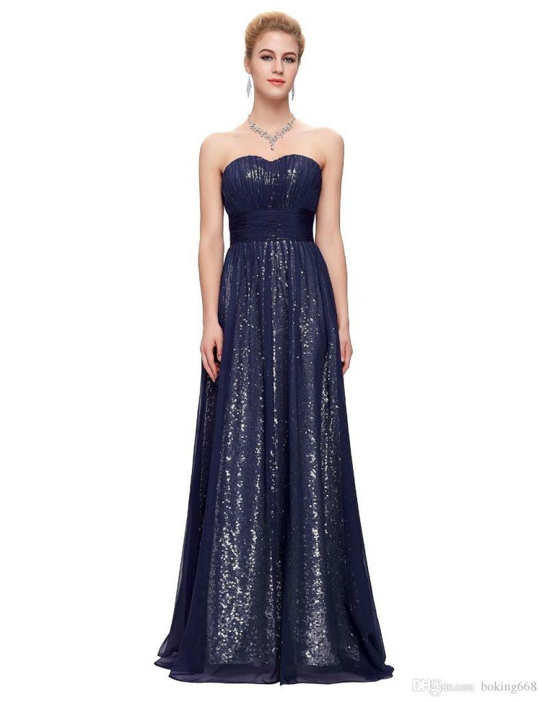 13 Top Elegant Abend Kleid für 201915 Schön Elegant Abend Kleid Bester Preis