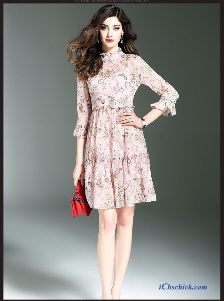 13 Leicht Schöne Kleider Online Kaufen Ärmel - Abendkleid
