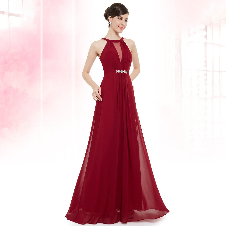 Formal Genial Abendkleid Dunkelrot Lang VertriebDesigner Wunderbar Abendkleid Dunkelrot Lang Ärmel
