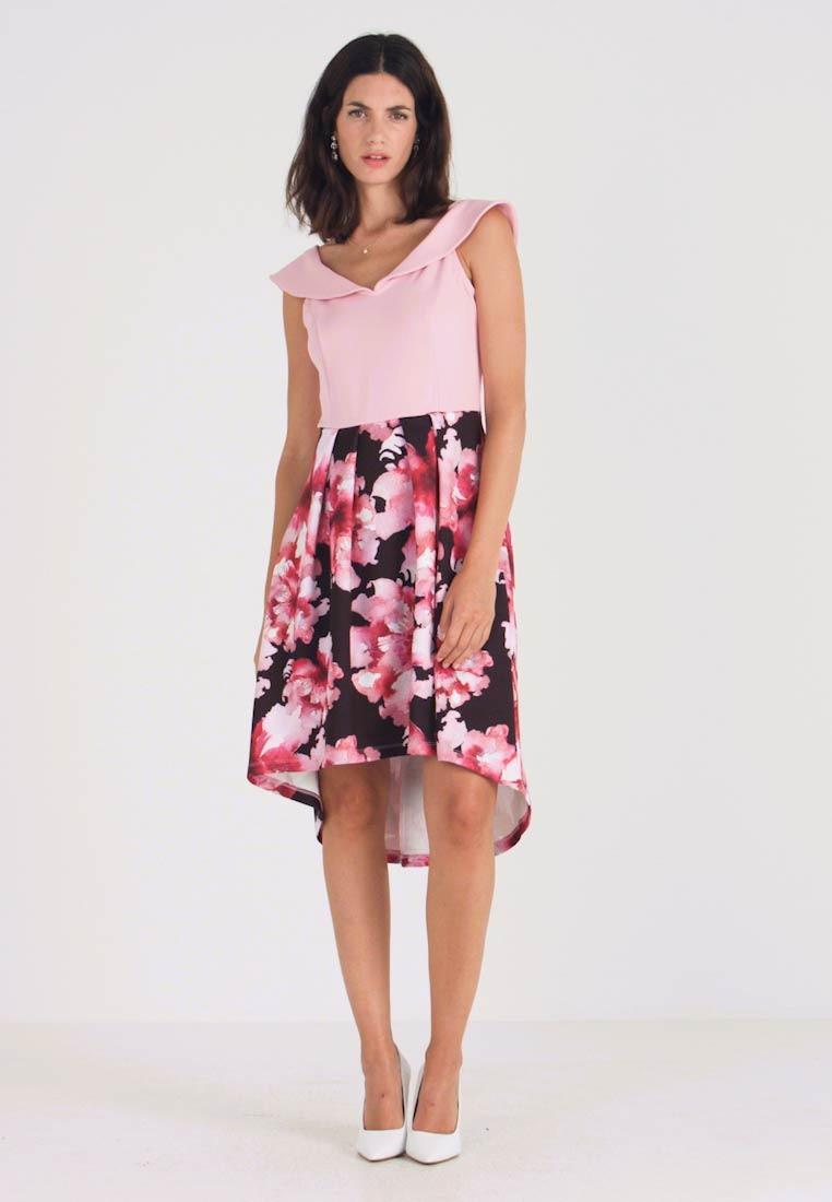 17 Wunderbar Festliches Kleid Rose Design15 Schön Festliches Kleid Rose Galerie