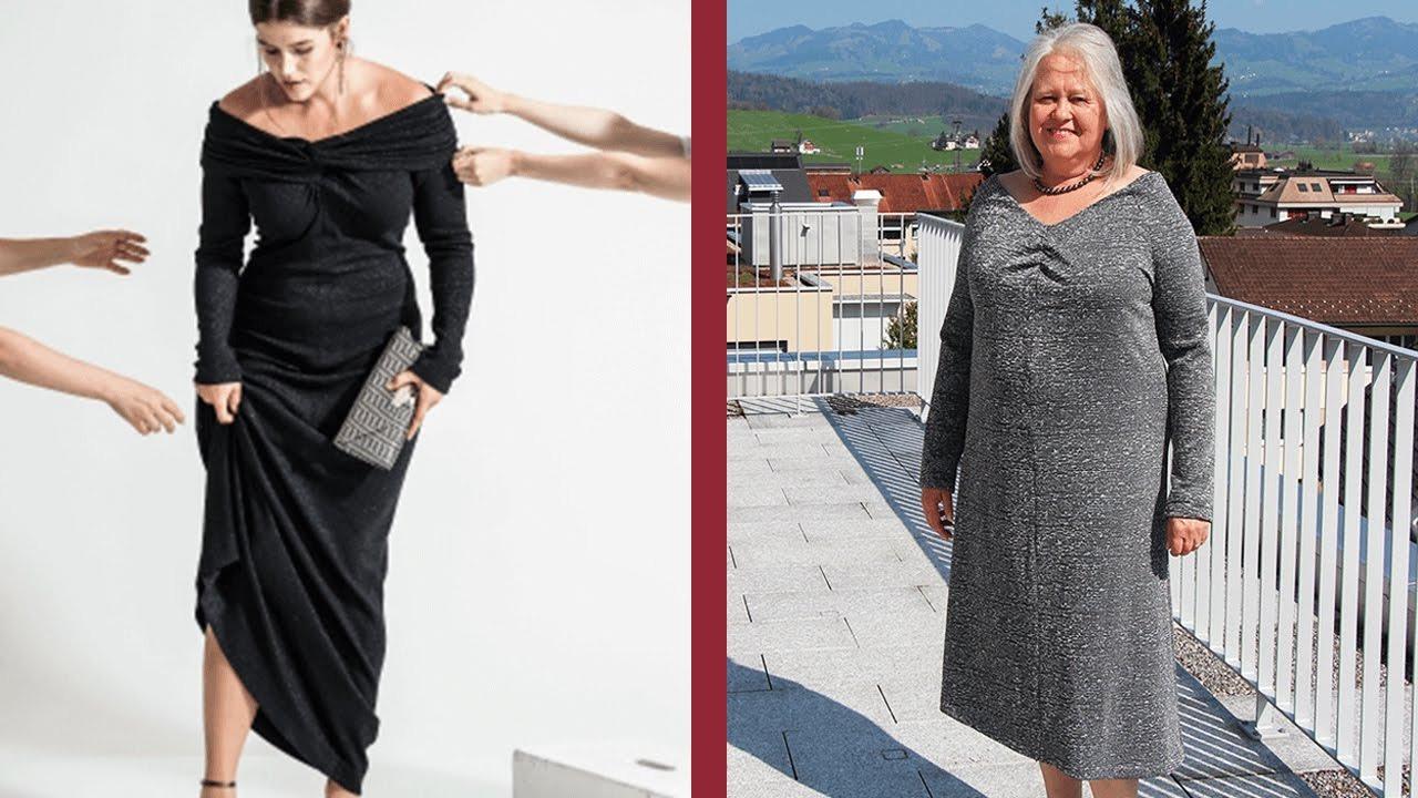 17 Leicht Abendkleid Nähen für 201917 Genial Abendkleid Nähen Bester Preis