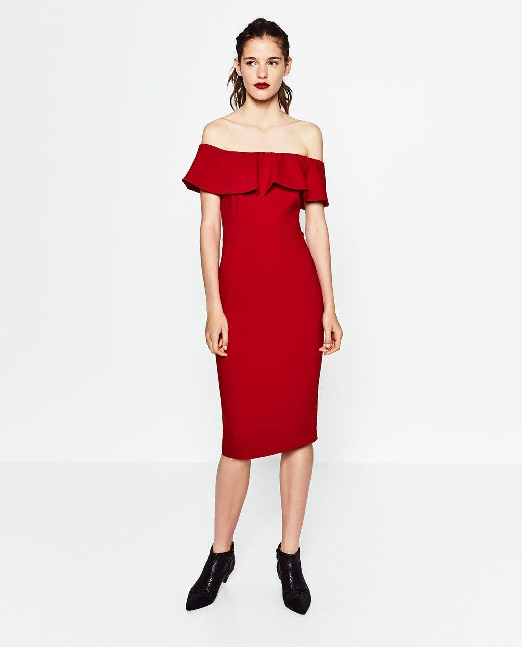 20 Luxurius Abendkleid Von Zara Spezialgebiet15 Schön Abendkleid Von Zara Design