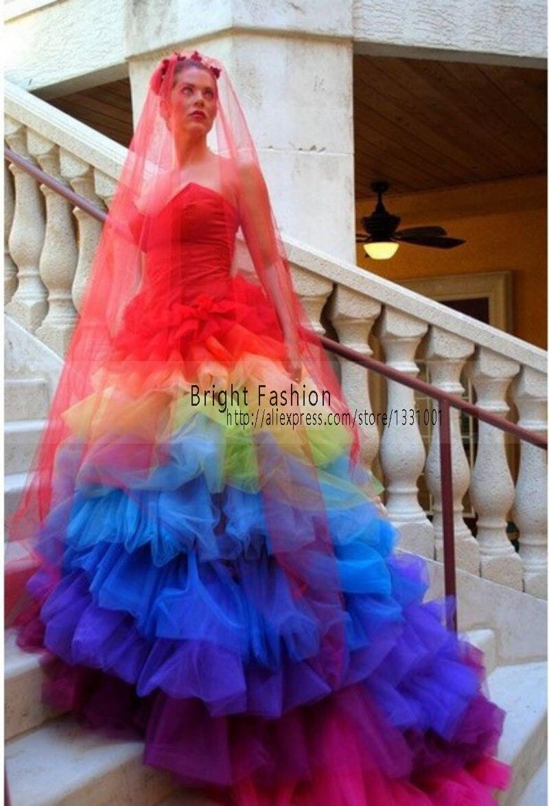 20 Erstaunlich Bunte Kleider Für Hochzeit Vertrieb10 Einfach Bunte Kleider Für Hochzeit Bester Preis