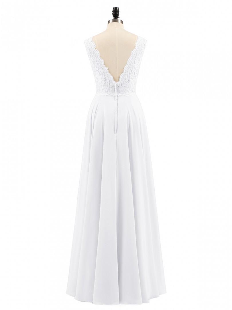 13 Leicht Kleid Lang Weiß BoutiqueFormal Top Kleid Lang Weiß Galerie
