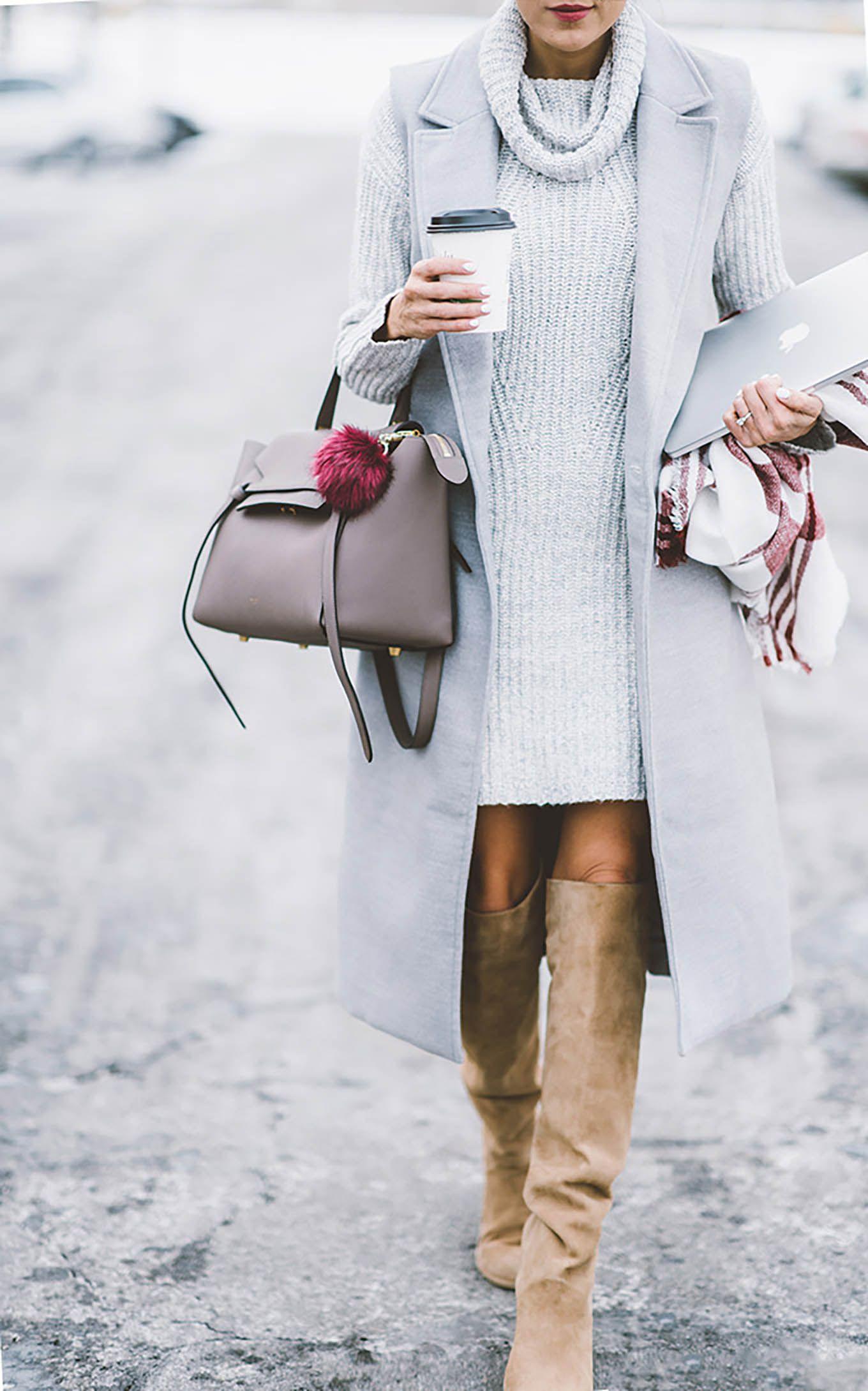 Abend Kreativ Lange Winterkleider Design17 Top Lange Winterkleider für 2019