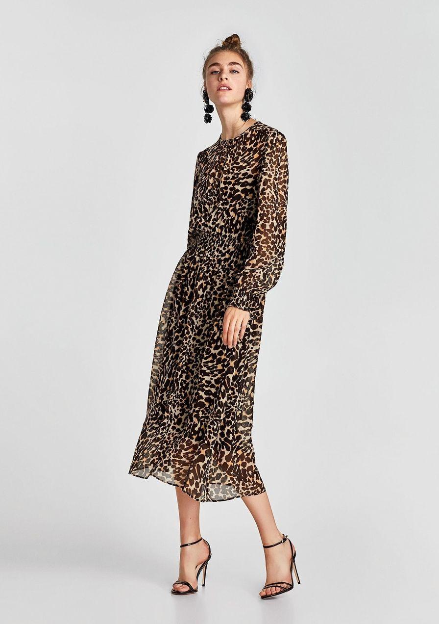 13 Erstaunlich Abendkleid Von Zara Boutique Schön Abendkleid Von Zara Galerie