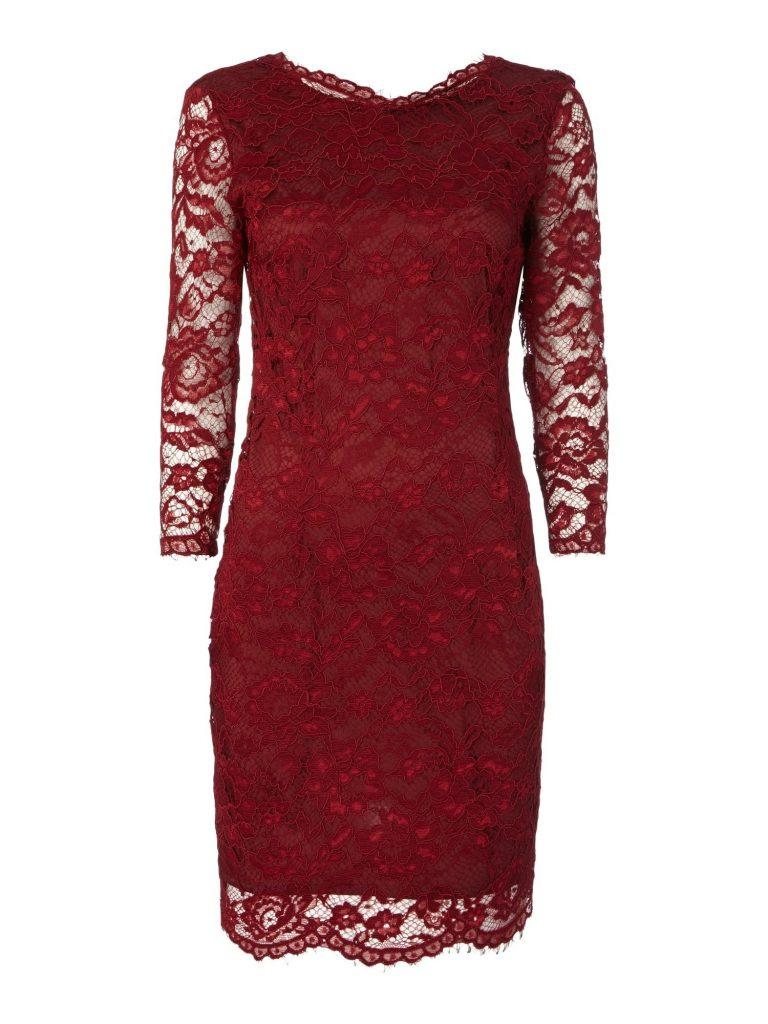 17 Erstaunlich Kleid Spitze Bordeaux ÄrmelDesigner Elegant Kleid Spitze Bordeaux Stylish