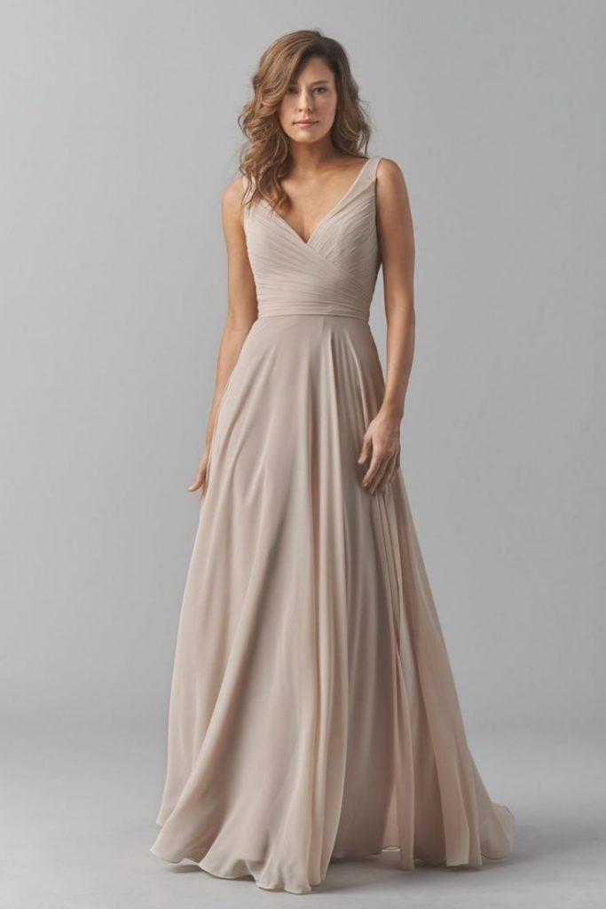 15 Coolste Lange Schicke Kleider Ärmel - Abendkleid