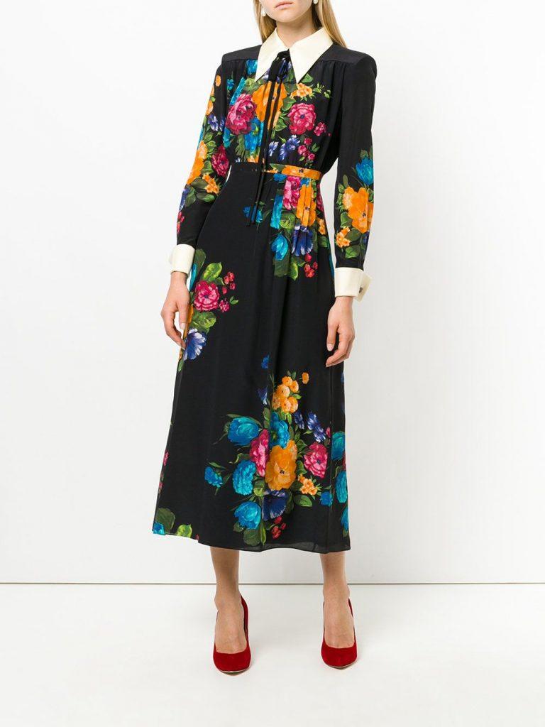 10 Einfach Gucci Abendkleid Bester Preis - Abendkleid