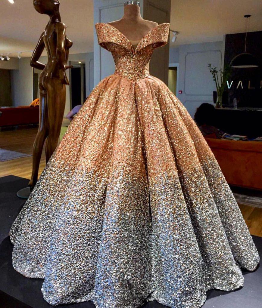15 Einzigartig Türkische Abend Kleider Design - Abendkleid