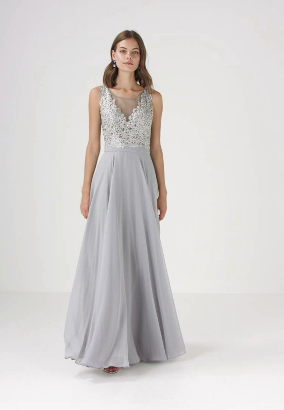 17 Großartig Luxuar Limited Abendkleid ÄrmelAbend Einfach Luxuar Limited Abendkleid Vertrieb