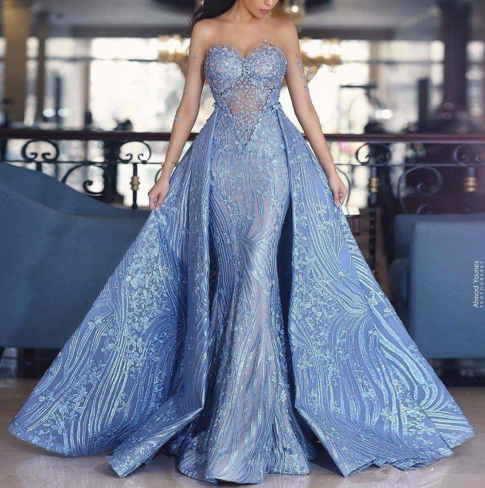 15 Schön Royalblaues Abendkleid Galerie20 Einfach Royalblaues Abendkleid Design