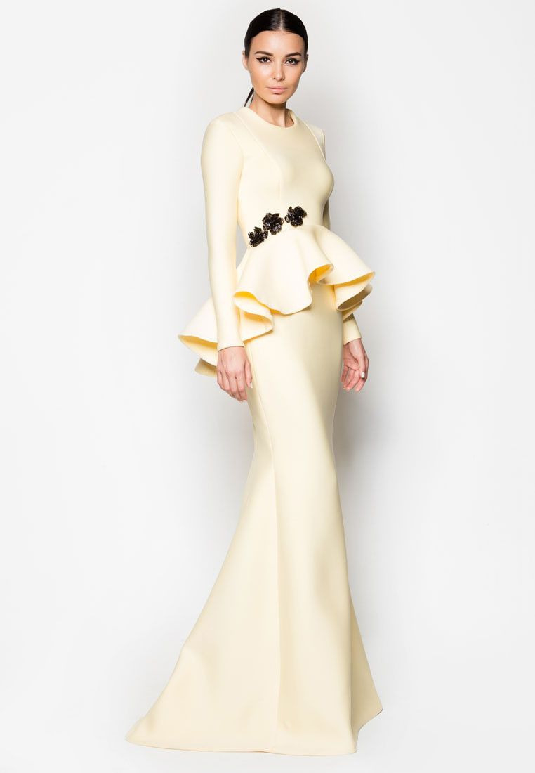 15 Großartig Abend Dress Muslimah für 2019Abend Großartig Abend Dress Muslimah Stylish