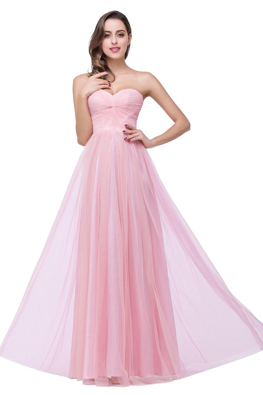 Abend Luxus Abendkleider Lang Pink Spezialgebiet17 Cool Abendkleider Lang Pink Stylish