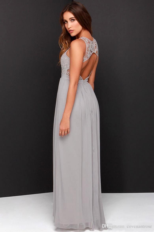 5 Genial Graue Kleider Für Hochzeit Galerie - Abendkleid