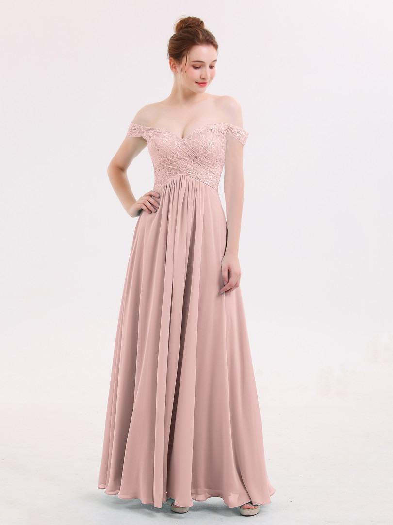 20 Schön Kleid Spitze Rosa Spezialgebiet13 Großartig Kleid Spitze Rosa für 2019