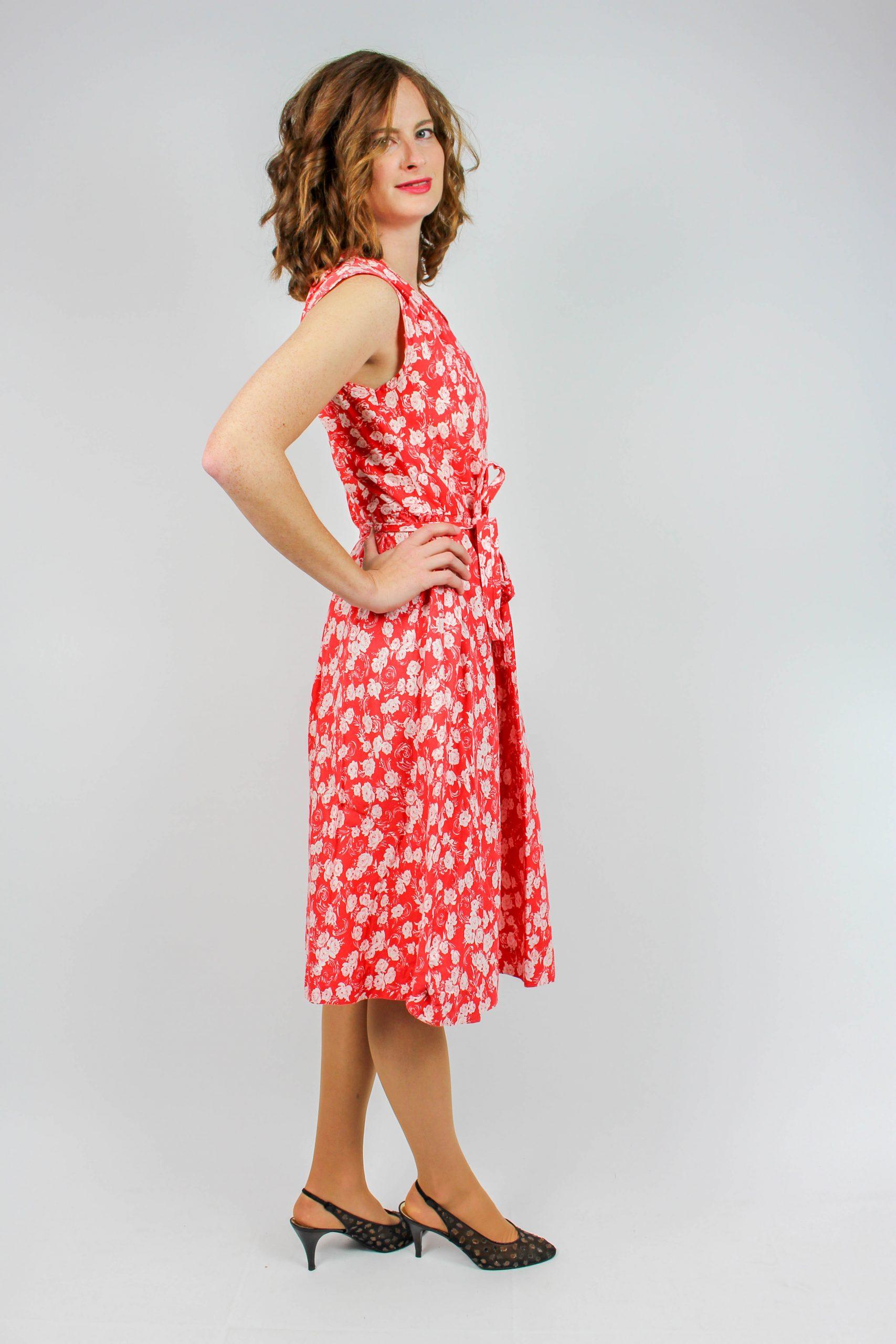 15 Großartig Sommerkleid Rot Stylish20 Elegant Sommerkleid Rot für 2019