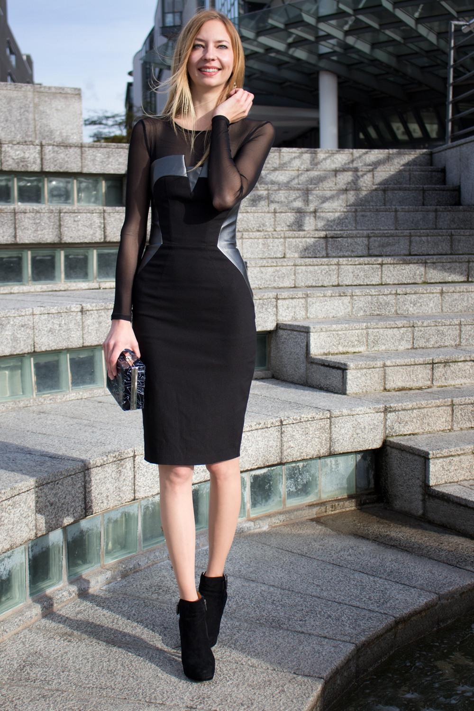 10 Großartig Abendkleid Und Stiefel Boutique - Abendkleid