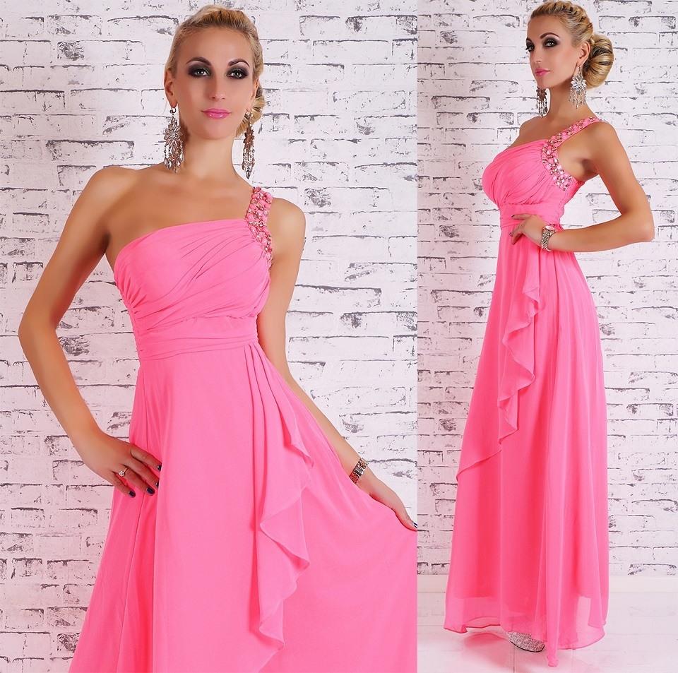 Schön Abendkleider Lang Pink für 201917 Top Abendkleider Lang Pink Vertrieb