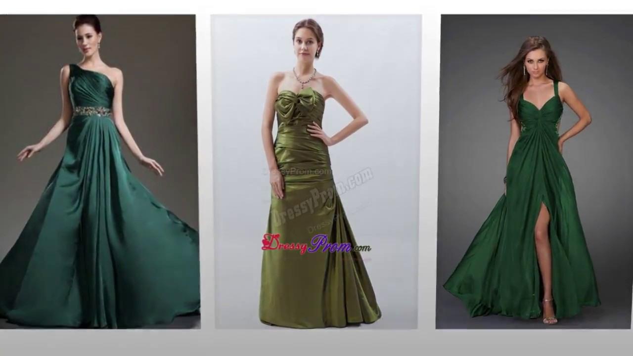 Formal Coolste Abendkleid Olivgrün Vertrieb10 Einzigartig Abendkleid Olivgrün Ärmel