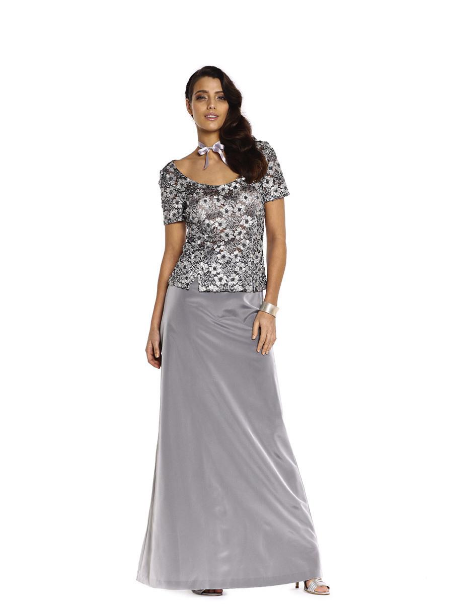 Formal Genial Abendkleid Zweiteilig Boutique20 Schön Abendkleid Zweiteilig Spezialgebiet