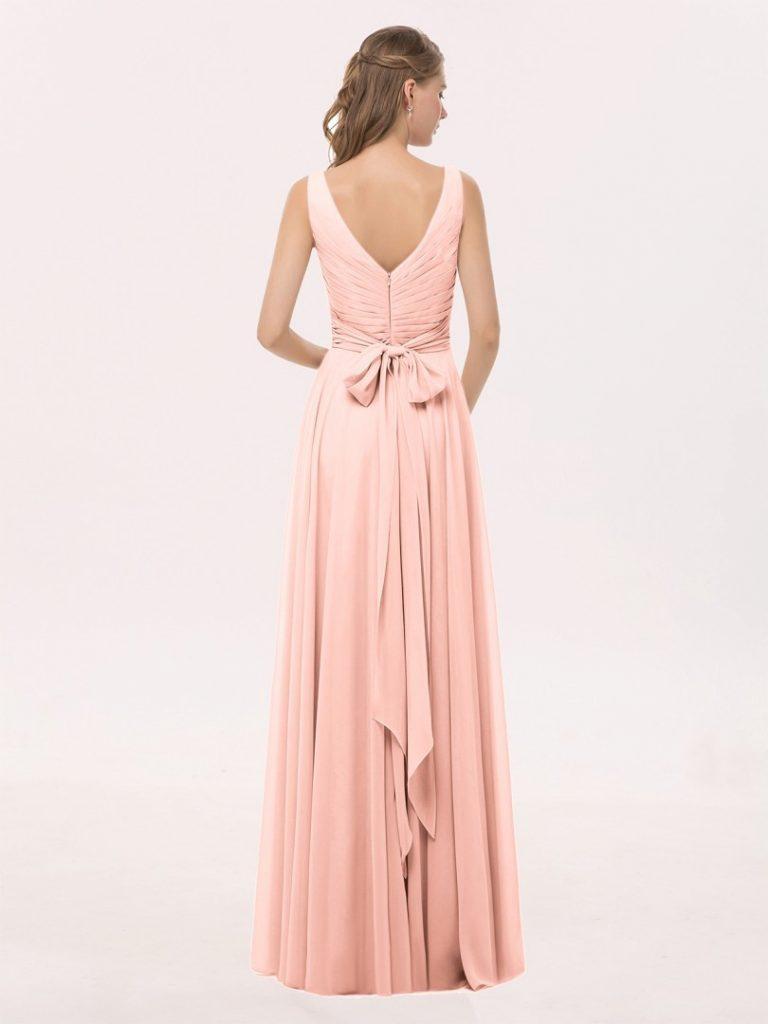 15 Kreativ Kleid Koralle Lang Bester Preis - Abendkleid