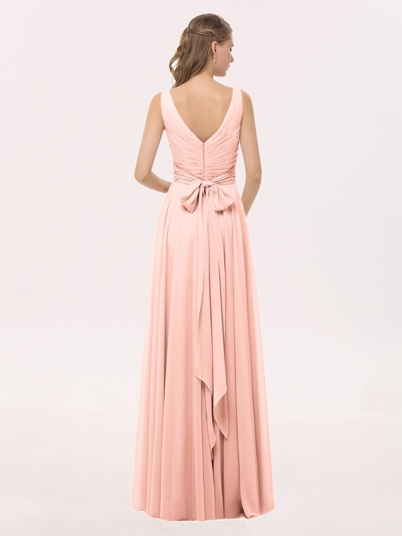 Schön Kleid Koralle Lang Stylish10 Luxurius Kleid Koralle Lang Ärmel
