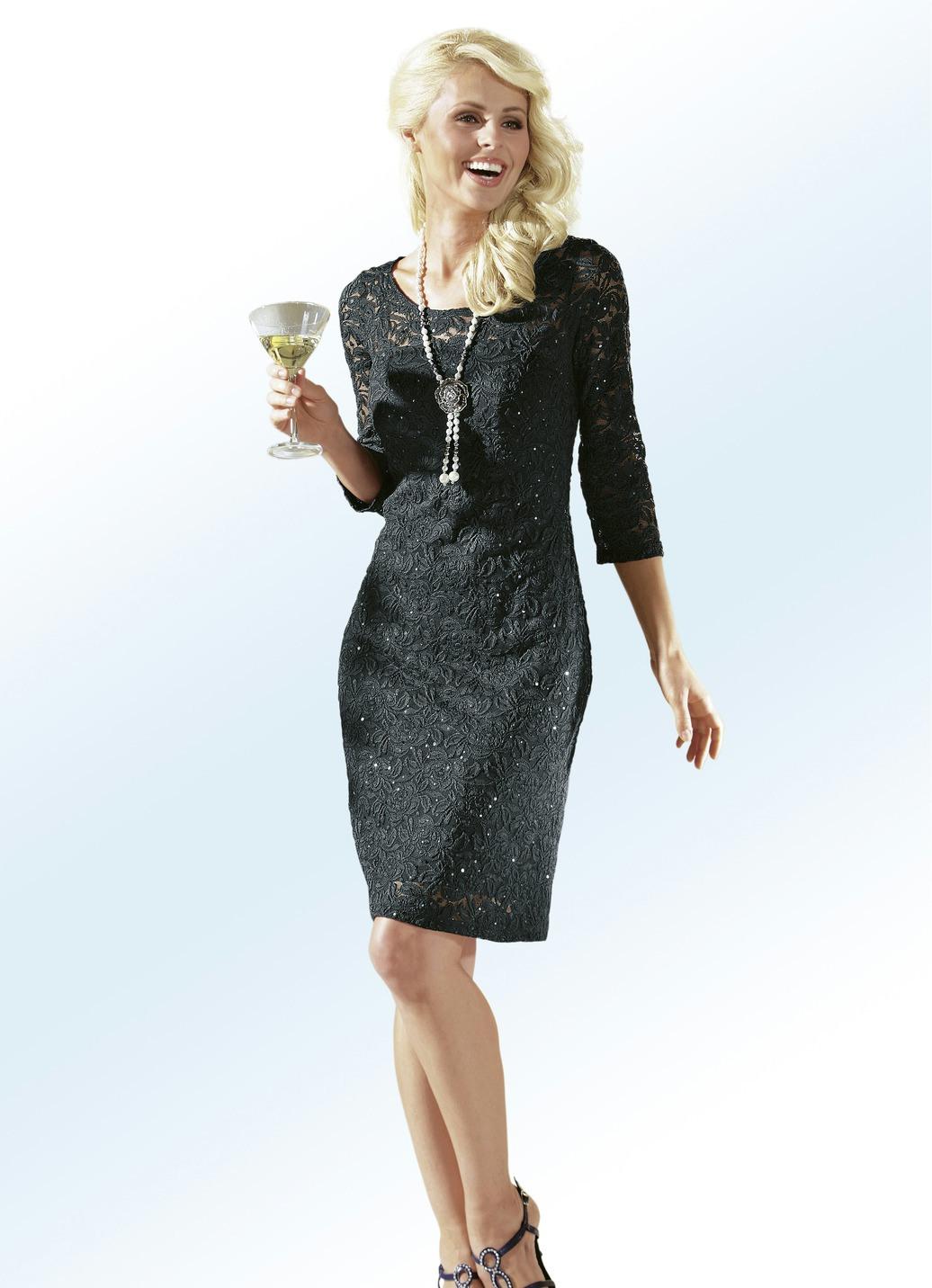 10 Fantastisch Kleid Kniebedeckt ÄrmelAbend Schön Kleid Kniebedeckt Galerie