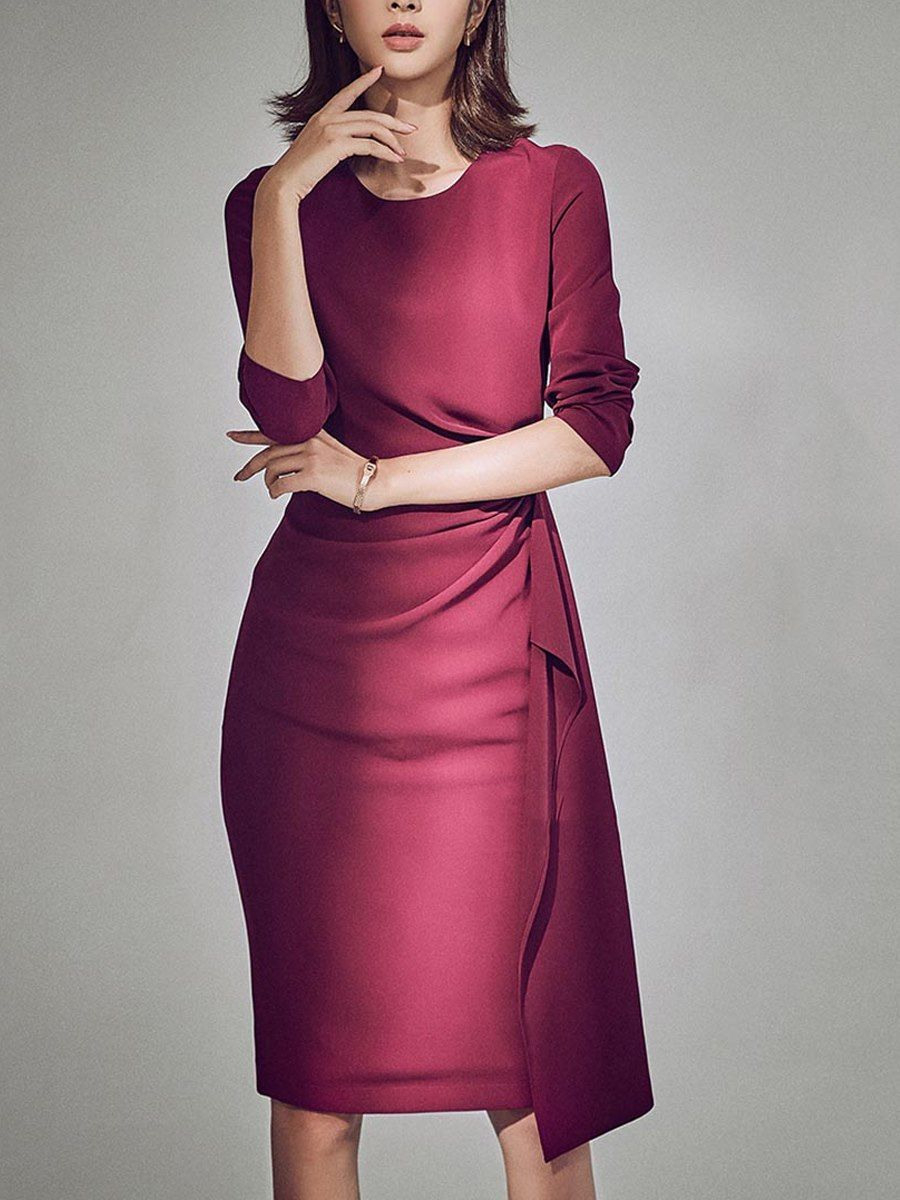 10 Einfach Halblange Kleider Mode VertriebFormal Erstaunlich Halblange Kleider Mode Stylish