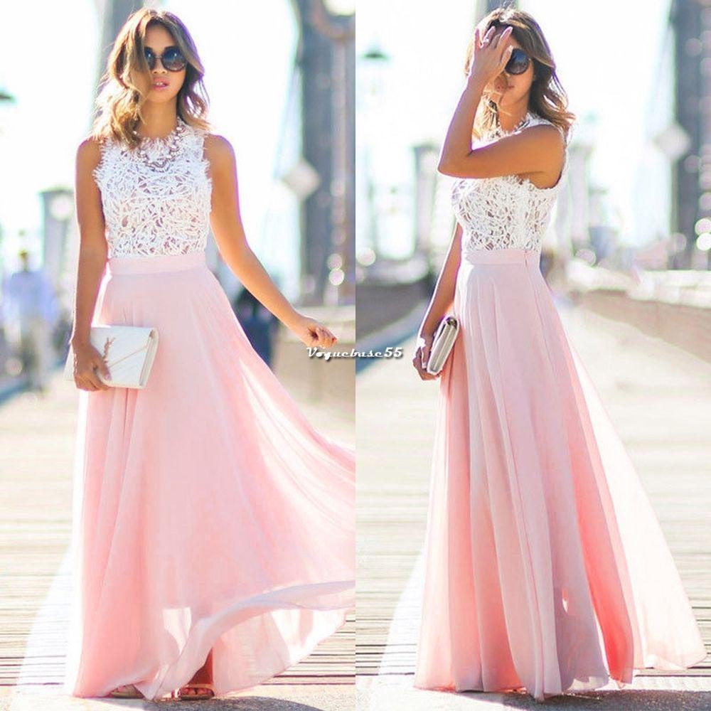 17 Schön Kleid Pink Hochzeit Stylish17 Elegant Kleid Pink Hochzeit Design