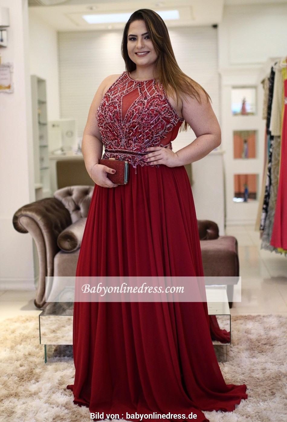 16 Luxus Abendkleid In Übergröße Ärmel - Abendkleid