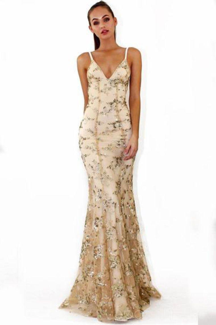 Elegant Abend Dress Online für 201915 Schön Abend Dress Online Design