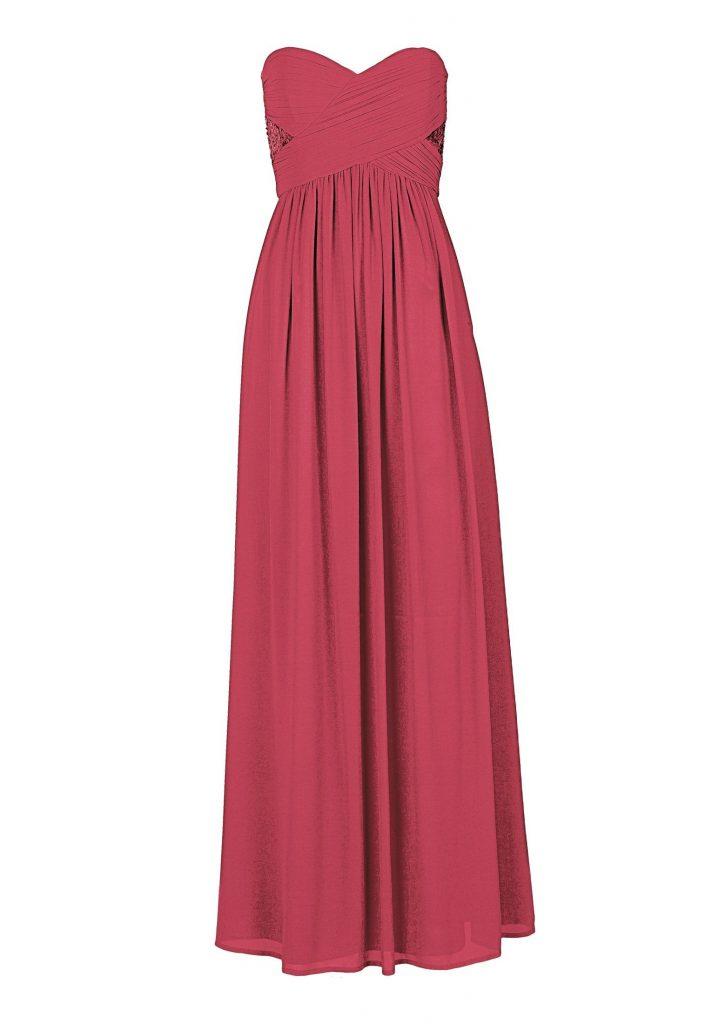 15 Perfekt Vera Mont Abendkleid Rot Ärmel - Abendkleid