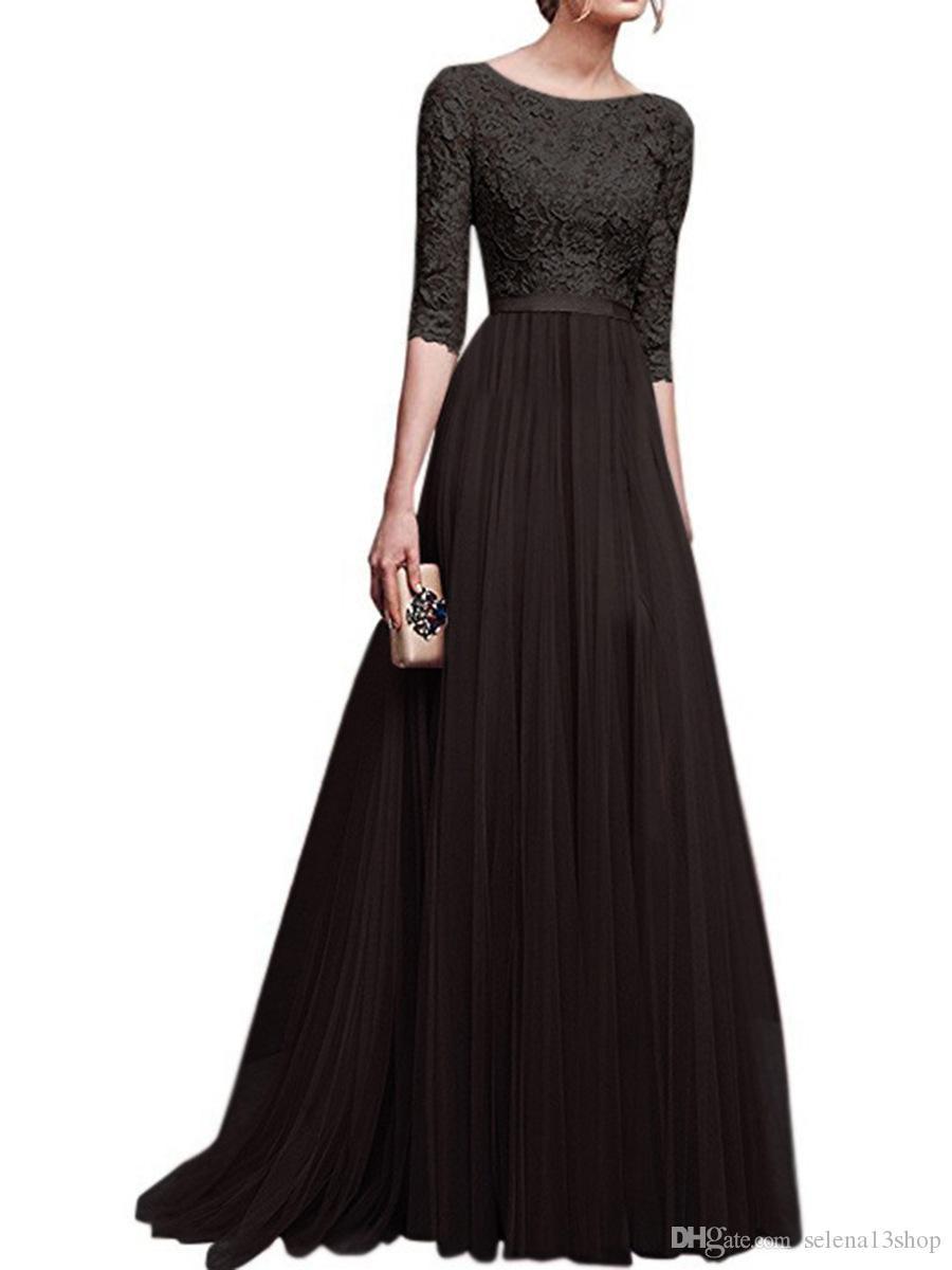 15 Einfach Abendkleid Frau für 2019Formal Schön Abendkleid Frau Spezialgebiet
