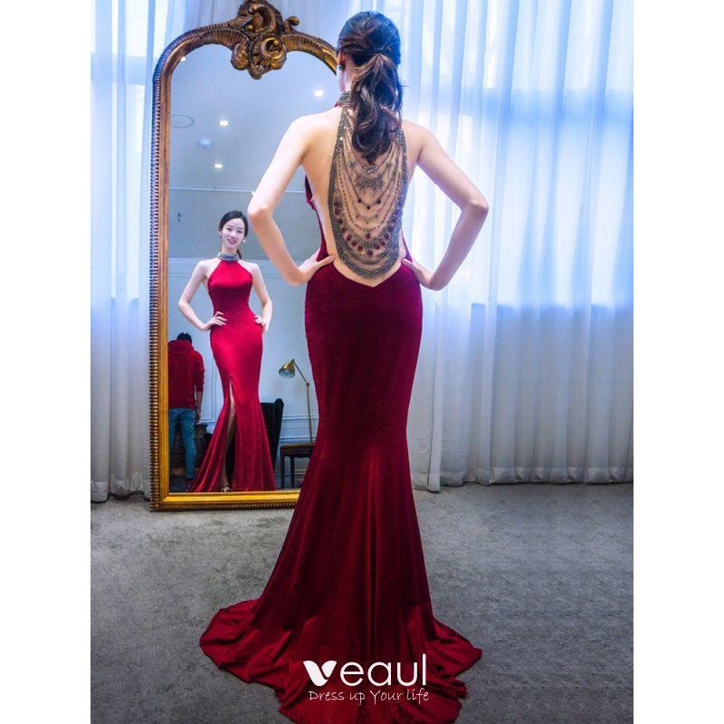 20 Einfach Abendkleider Rot DesignDesigner Schön Abendkleider Rot Vertrieb